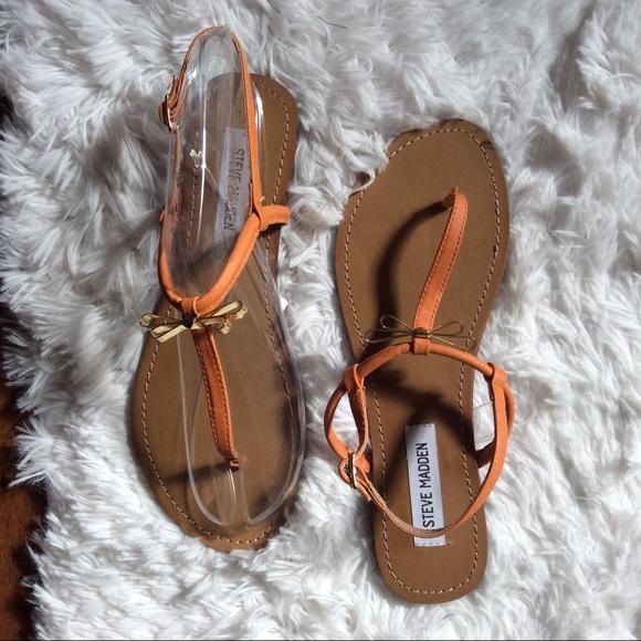 acb5de91ebb L  K  New  Steve Madden Cute Sandals
